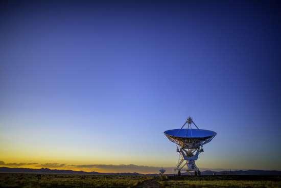Научные события, которые будут наблюдать в 2020 году