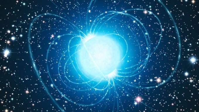Астрономы заметили первый быстрый радиовсплеск в Млечном Пути